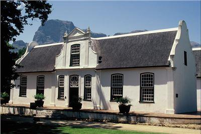 Weinlandseminar Südafrika