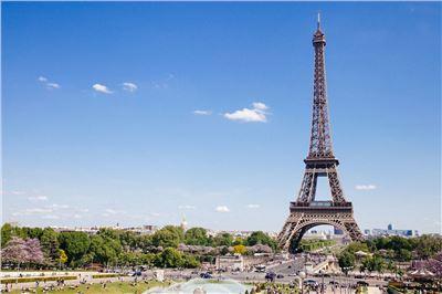 Tagesfahrt Paris