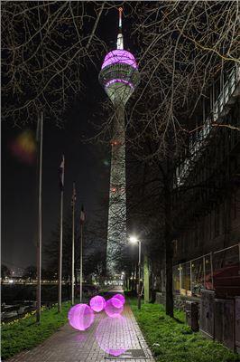 Fotokurs Nachtfotografie mit Lightpainting