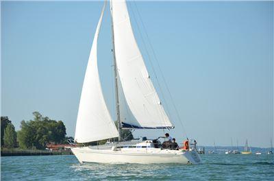 Hanse 30.1 | Segelboot | Chiemsee Yacht