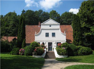 Worpswede - Künstlerdorf