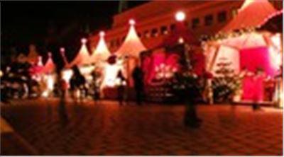 Lübeck - Weihnachtsmarkt