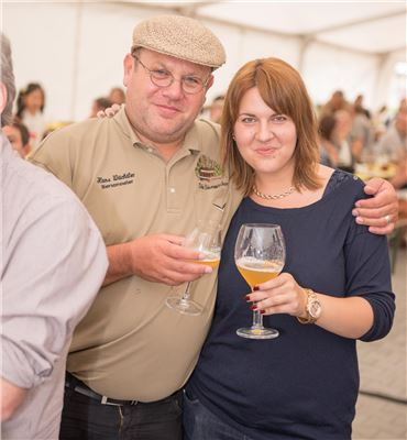2. Craftbeer Festival Erbshausen