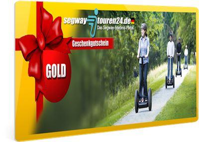 Geschenk-Gutschein GOLD