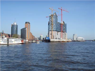 Stadtführungen: Speicherstadt und Hafencity, St. Pauli