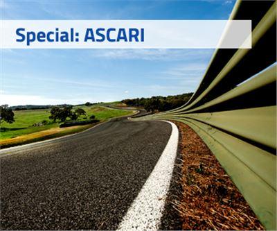 AvD Track Day auf der Rennstrecke ASCARI