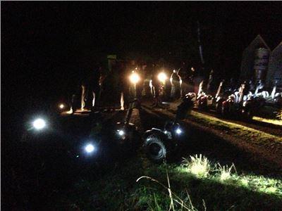 Segway Nacht Tour