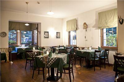3-Gang-Dinner für 2 Personen im Gasthaus Alte Försterei inkl. Aperitif