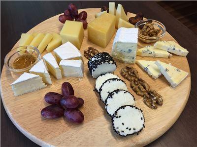 Affinierte Käse: Von der hohen Kunst der Veredelung