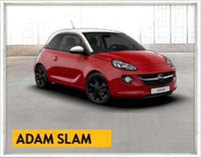 Opel ADAM SLAM