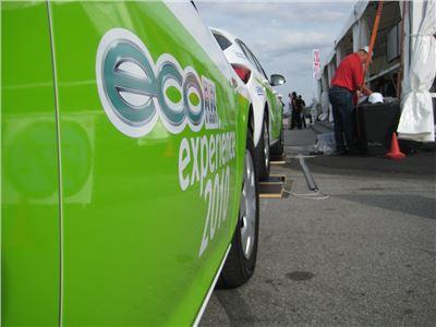 Opel ECO-Training