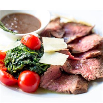 "Steak braten: So geht""s"