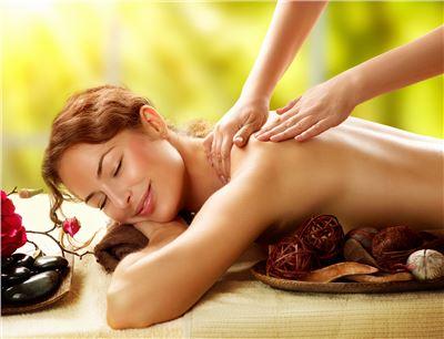 Massage nach Breuß ca. 30 Min.