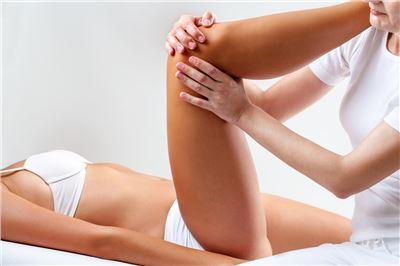 Massage nach Breuß ca. 60 Min.
