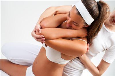 Sport Massage ca. 60 Min.