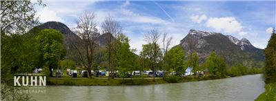 Das Allein Reisende Camper Van Summit Meeting L Paket 2 Nächte Fr-So