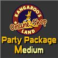 "Party Package ""M"""