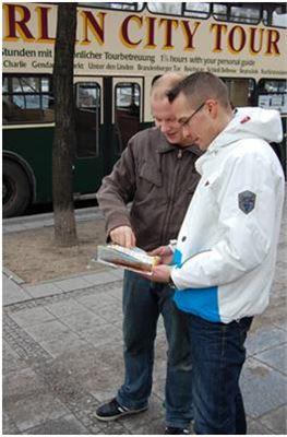 GPS Schatzsuche München und Augsburg
