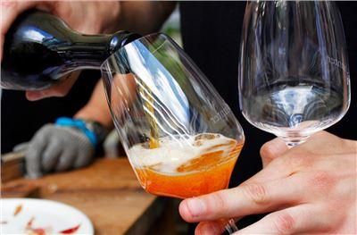 Kochkurs: Craft Beer meets BBQ Flavours! An der Flasche Christopher Offermanns