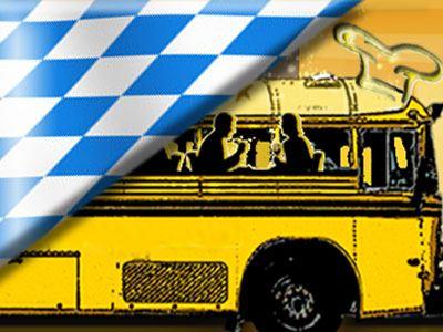 "Classic DinnerHopping ""Bavarian Style"""