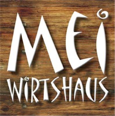 """...in Garching im """"Mei Wirtshaus"""""""