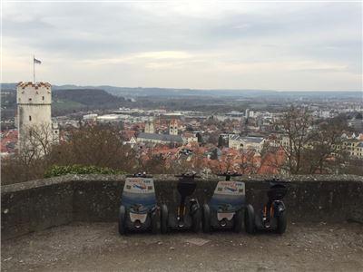 Ravensburg Veitsburg (auf Anfrage)