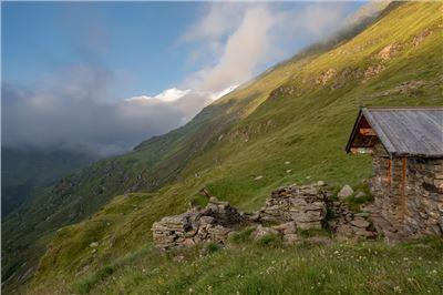 19 Obergurgl - Archäologischer Rundweg