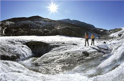 OG - Foto-Gletschertour