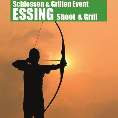 Kelheim/Essing  SHOOT & GRILL Samstag nachmittags