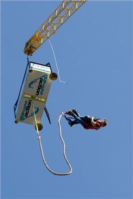 Bungee Jumping Tandem Recklinghausen