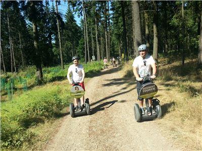 Adventure Jagdhaus-Tour