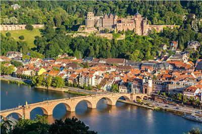 Segway Tour Heidelberg