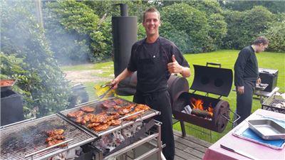 Gruppenevent Fallingbostel Quad Tour mit Kanufahren und BBQ essen - 8 Fahrzeuge ca. 8 Stunden