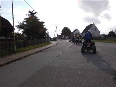 Quad Tour Mecklenburg / Grevesmühlen