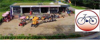 Segway open rental 120 Minuten Scharbeutz