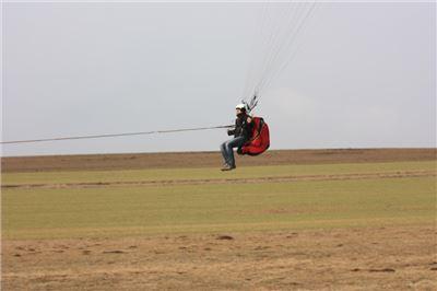 Windenschleppeinweisung