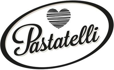 Italienische Küche mit Gewürznudeln