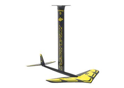 Miete Windsurf Hydrofoil inkl. Board
