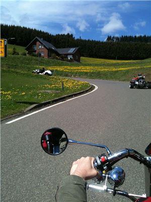 Erleben Sie Urlaub einmal anders ! (Eine ganze Woche Trikefahren!)