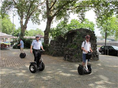 Segway PT Tour in Köln