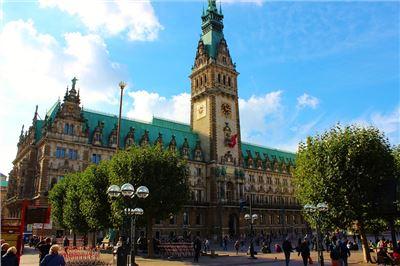 Altstadt Führung - Die schönsten Ecken der Hansestadt Hamburg