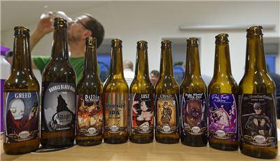 Bier-Kreuzfahrt nach Skandinavien