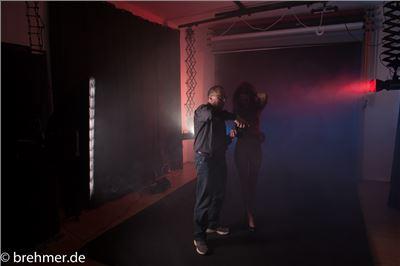 Fotoworkshop Akt & Dessous