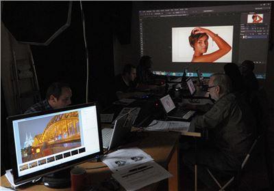 Donnerstagstreffen Adobe Photoshop
