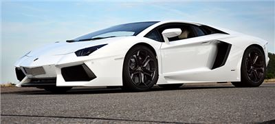 Lamborghini Aventador 1 Tag inkl. 100km