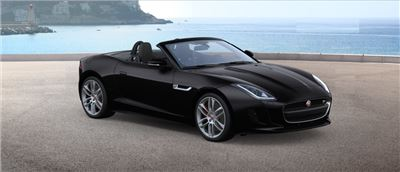 Jaguar F-Type V8 S Cabrio - selbst fahren - 30min.