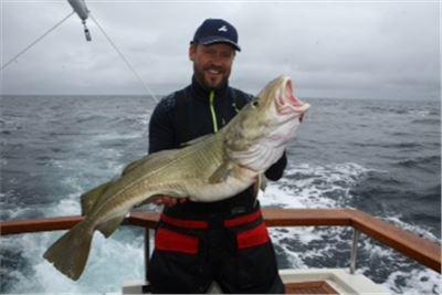 Ausgebucht - Fisch verliebt - edelste Fisch Highlights