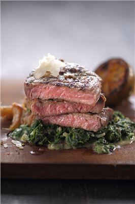 """Heute ist Halloween - das heißt bei uns """"Hallo-Wien""""! Rindfleischküche in Perfektion!"""