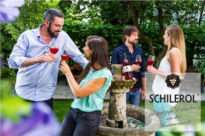 Ausgebucht - Schilerol vs Sommer Food - das neue Kultgetränk meats summer
