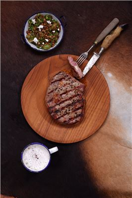 Perfect Steak - Premium Beef & Cuts